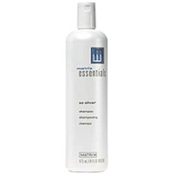 Matrix Essentials So Silver Shampoo