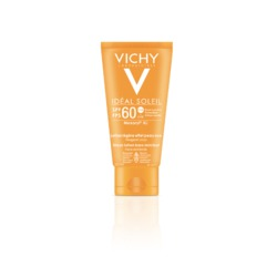 Vichy Idéal Soleil Sheer Lotion Bare Skin Feel SPF 60