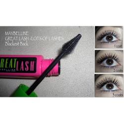 Maybelline New York Great Lash Mascara