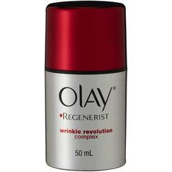 Olay Regenerist Wrinkle Revolution Complex