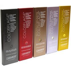 Giovanni Colorflage Shampoo and Conditioner