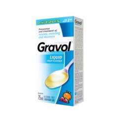 Gravol - Children's Liquid