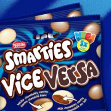 Smarties Vice Versa