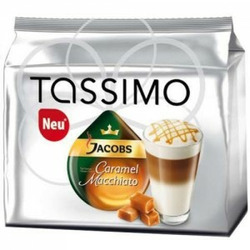 Tassimo Caramel Macchiato