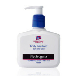 Neutrogena Body Emulsion