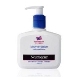 Neutrogena Body Emulsion