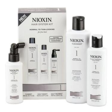 Nioxin Scalp Therapy Duo