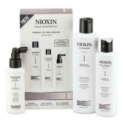 Nioxin Scalp Therapy Duo