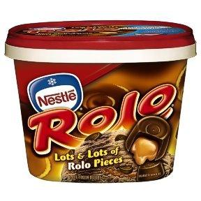 Nestle rolo ice cream reviews in ice cream chickadvisor