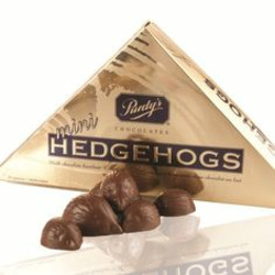 Purdy's Chocolates Hedgehogs