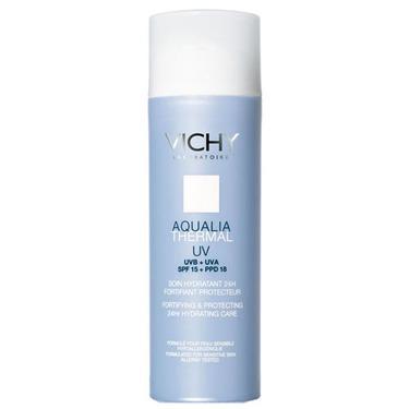 Vichy Aqualia Thermal UV Hydrating Treatment SPF 15/PPD 18