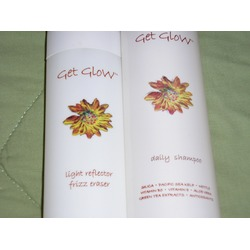 Get Glow Hair Products