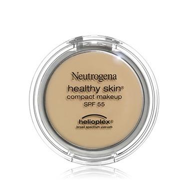 Neutrogena Healthy Skin Compact Makeup (Creme Foundation)