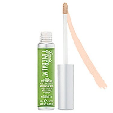 the Balm Liquid TimeBalm Spot Concealer