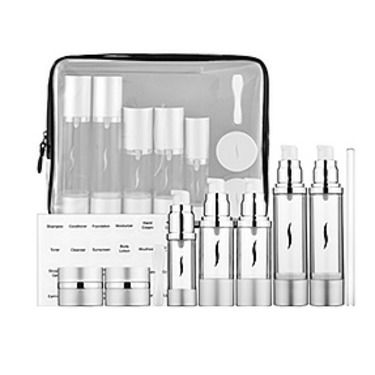Sephora deluxe travel tool kit
