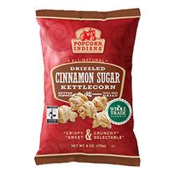 Popcorn Indiana Drizzled Cinnamon Sugar Kettlecorn