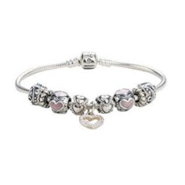 Pandora Charm Bracelets Reviews In