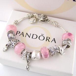 how to clean pandora bracelet and charms at home
