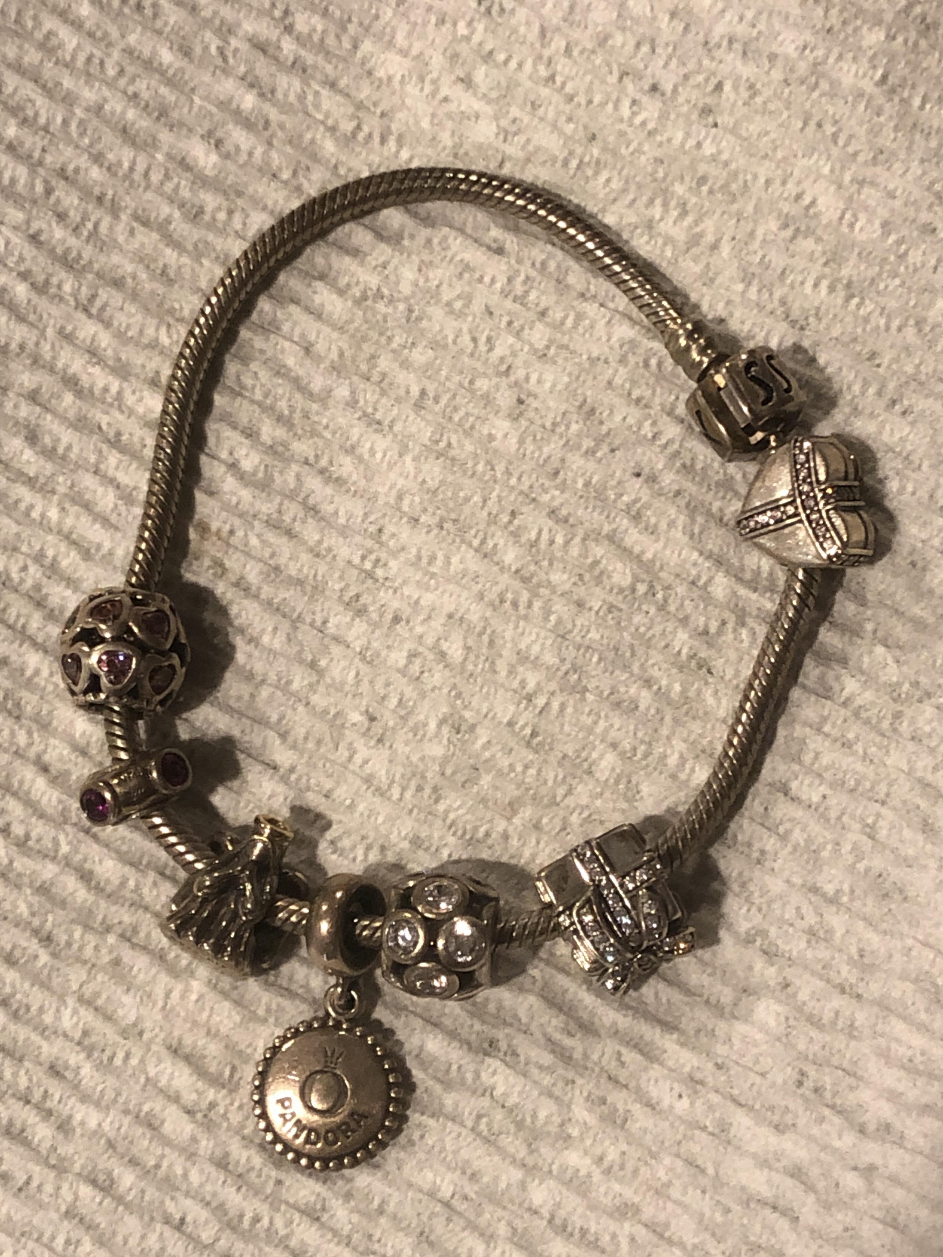 Pandora Charm Bracelets Reviews In Bracelets Chickadvisor