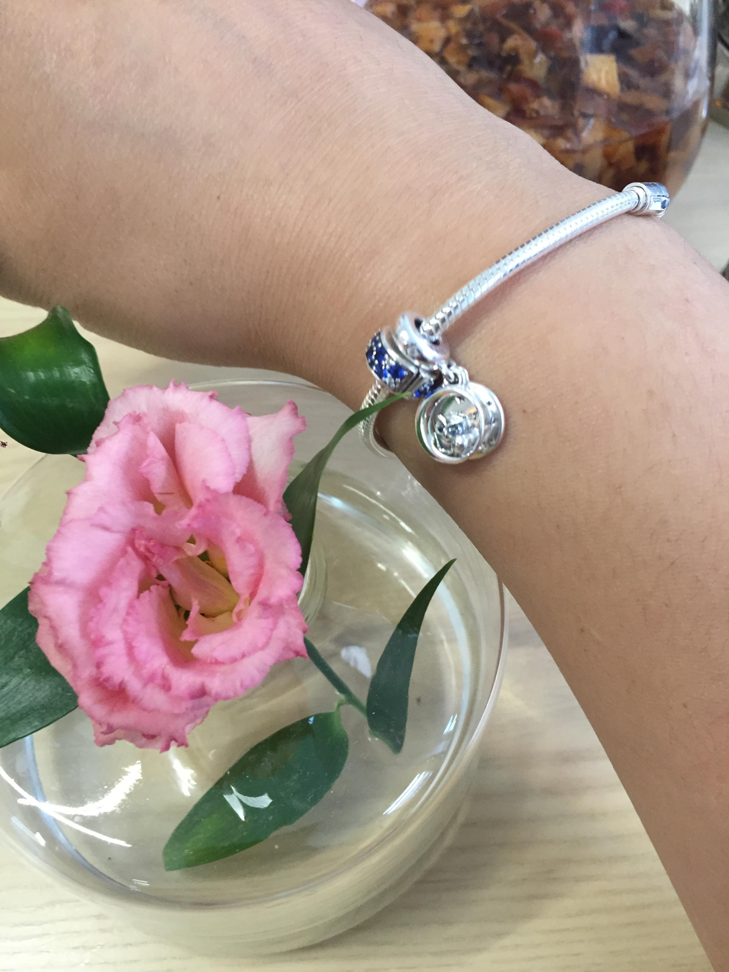 Pandora Charm Bracelets reviews in Bracelets - ChickAdvisor