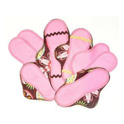 Lunapads (Washable Cloth Menstrual Pads)
