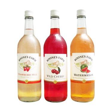 Boone's Farm - Apple Wine