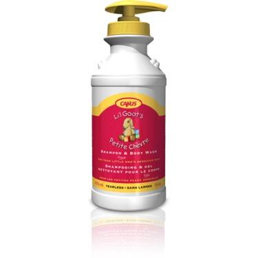L'il Goats Shampoo & Body Wash