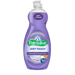 Palmolive Soft Touch Dishwashing Liquid