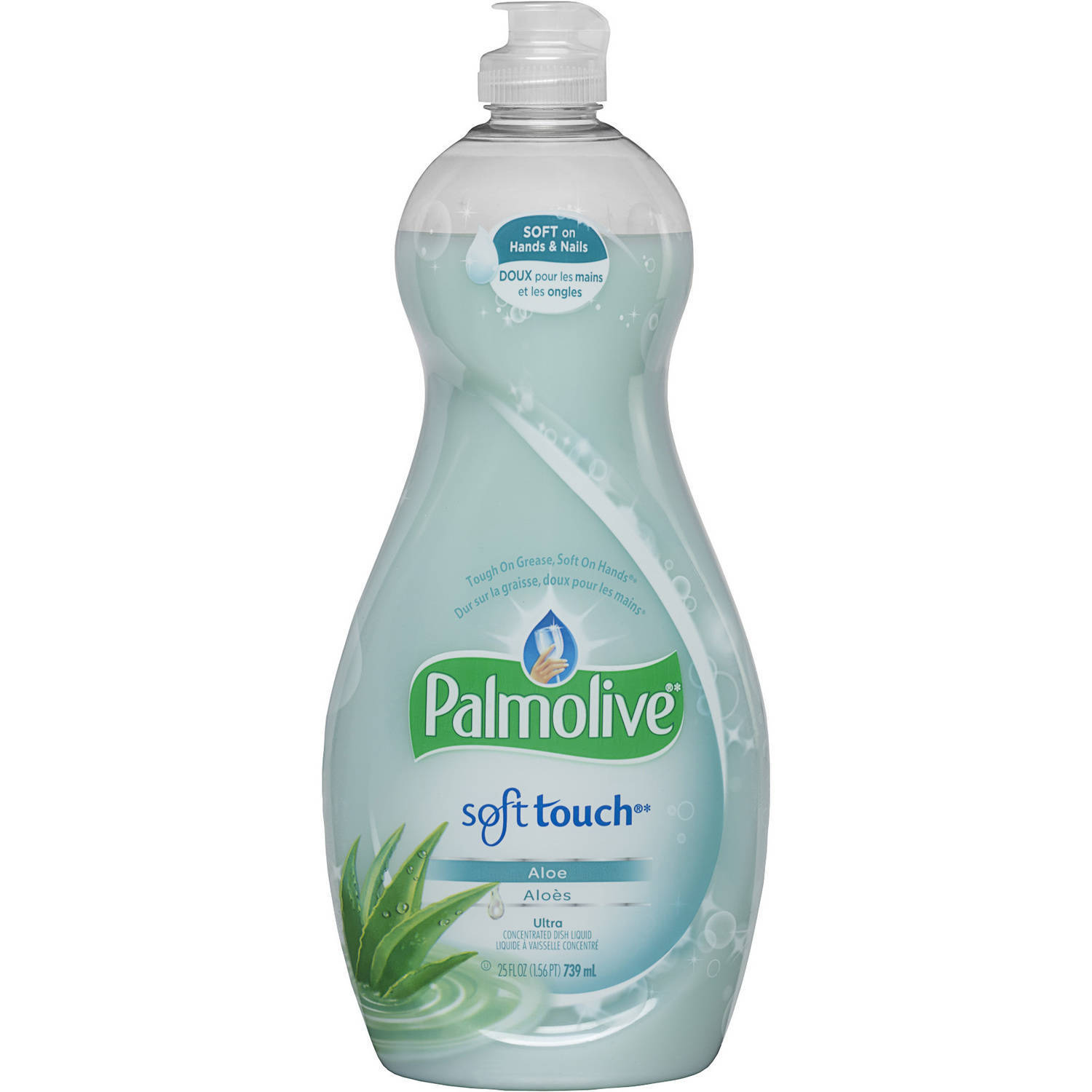 Palmolive Soft Touch Dishwashing Liquid Reviews In Kitchen