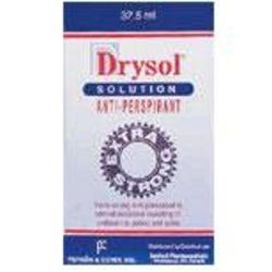 Drysol Anti-Perspirant