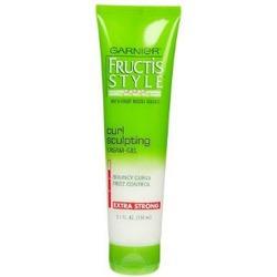 Garnier Fructis Style Curl Sculpting Cream Gel