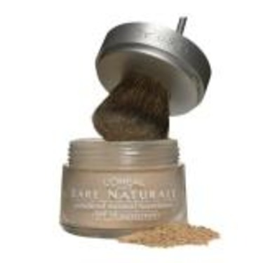 L'Oreal Bare Naturale Powdered Mineral Foundation