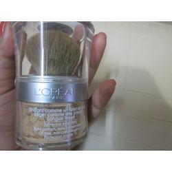 L'Oreal Bare Naturale Powdered Mineral Foundation