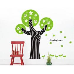 Spring Tree Wall Sticker