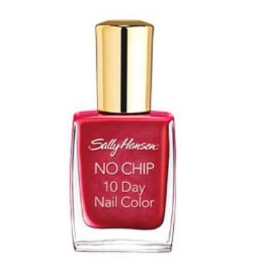 Sally Hansen No Chip 10 Day Nail Colour