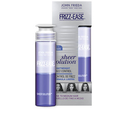 John Frieda Frizz Ease Sheer Solution