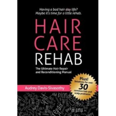 Hair Care Rehab Book
