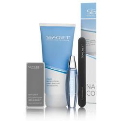 Seacret Nail and Care Kit