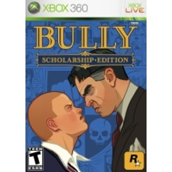 Bully scholarship edition for Xbox360