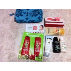 Target Summer Beauty Bag