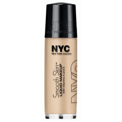 NYC Smooth Skin Liquid Makeup