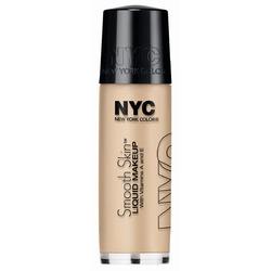 NYC Smooth Skin Liquid Makeup