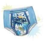 GoodNites Boys Nighttime Training Underpants - S/M