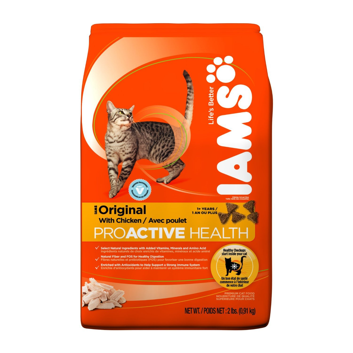 Iams Pet Food reviews in Pet Products ChickAdvisor