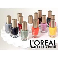 L'Oreal Nail Color