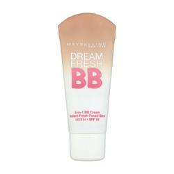 Maybelline New York Dream Fresh BB Cream