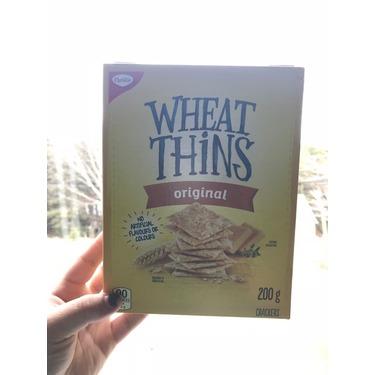 Christie Wheat Thins - Original