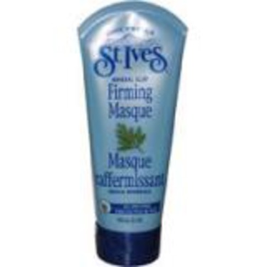 St. Ives Timeless Skin Mineral Clay Firming Mask