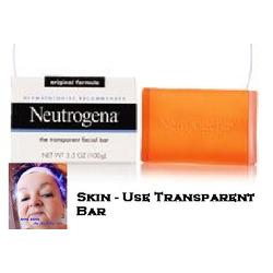 Neutrongena Original Cleansing Bar