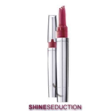 Maybelline Shine Seduction Liquid Lipcolor